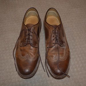 Vintage Oxfords Men's 9/ Women's 11